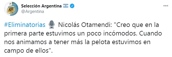 Nicolás Otamendi