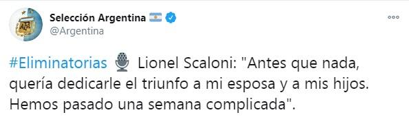 Scaloni