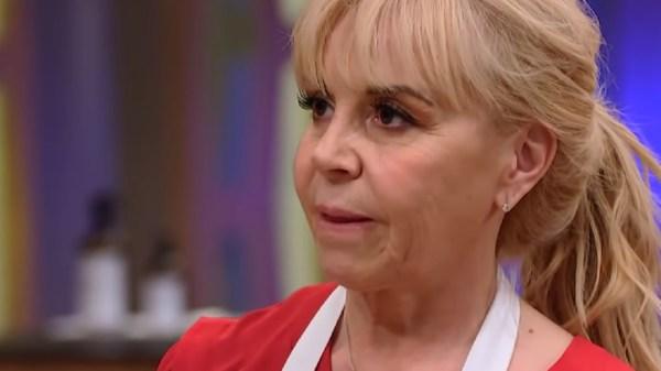Claudia Villafañe