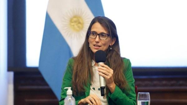 Elizabeth Gómez Alcorta