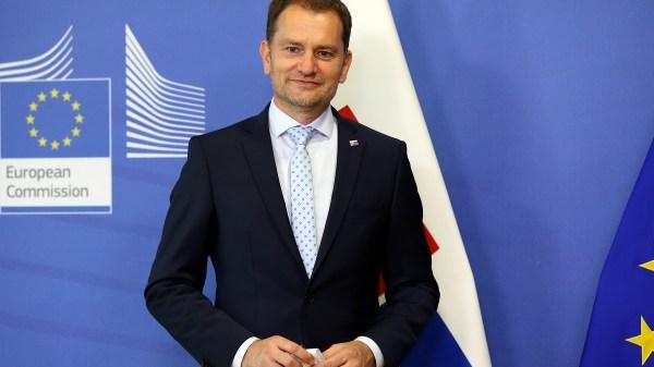 Igor Matovic