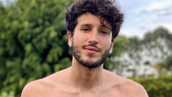 Celebrities Latinas Sebastián Yatra