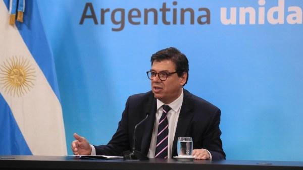 licencias laborales en Argentina