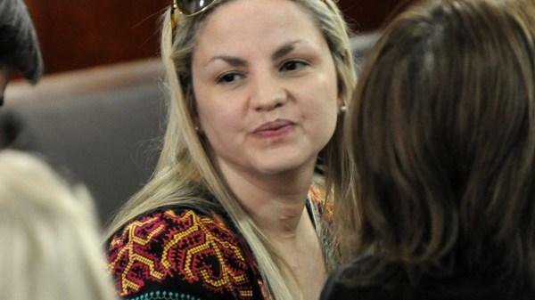 Carolina Píparo