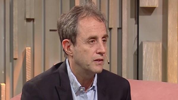 Ernesto Tenembaum
