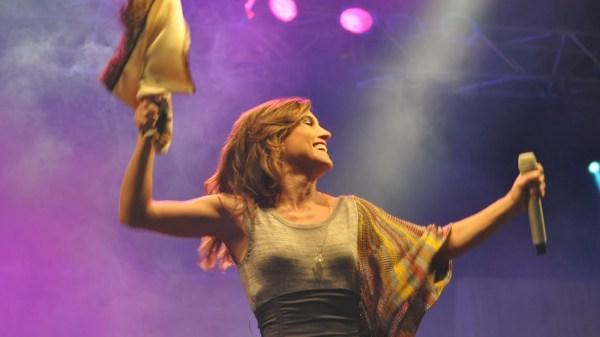 Soledad Pastorutti