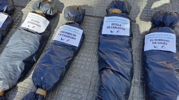 bolsas mortuorias