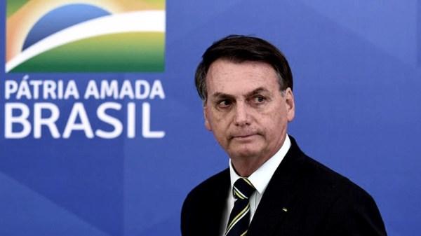 Bolsonaro cambió a seis ministros en Brasil