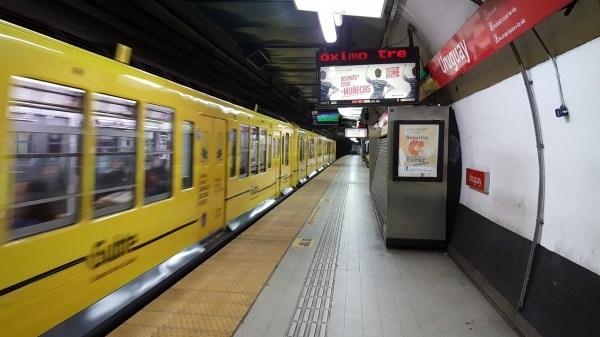 Línea B