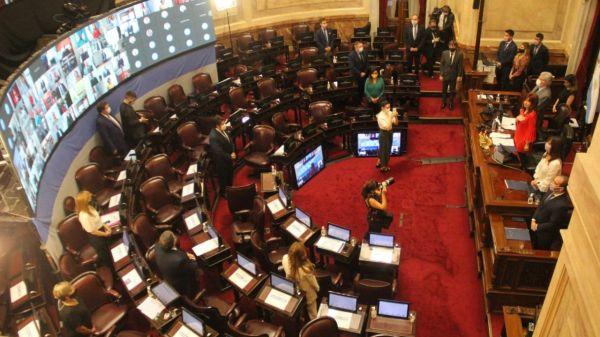 El Senado convirtió en Ley la reforma al Impuesto a las Ganancias y el Monotributo