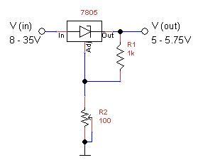 Voltage Regulator Pinout, Voltage, Free Engine Image For
