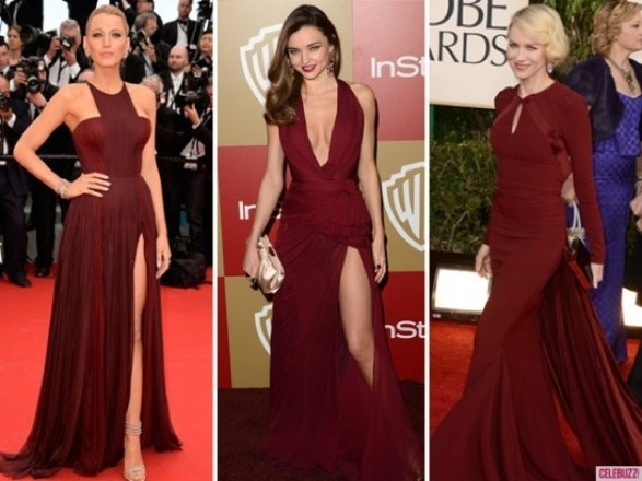 Marsala, el color de 2015