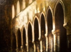 Cattedrale_120x90_oil on canvas_2006