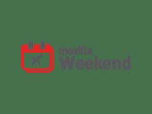 Mozilla Weekend