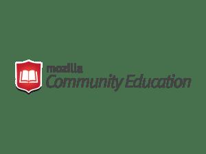 Mozilla Community Education