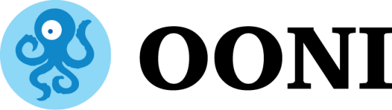 OONI Horizontal Logo