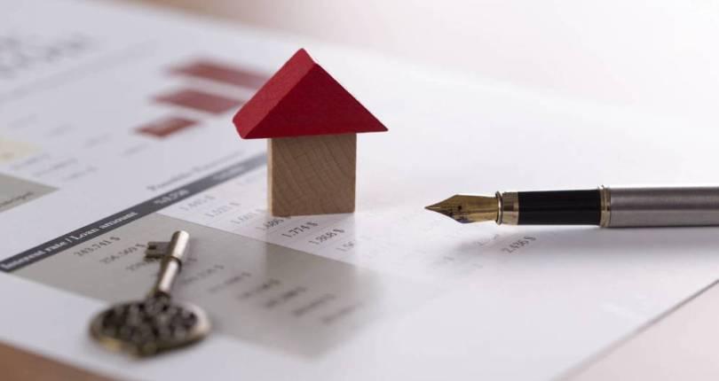 Las hipotecas para viviendas +9,2% en volumen +9,6% en importe 9/2017