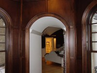 Interior Arched Doorways