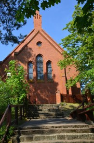 Nida Lutheran Church