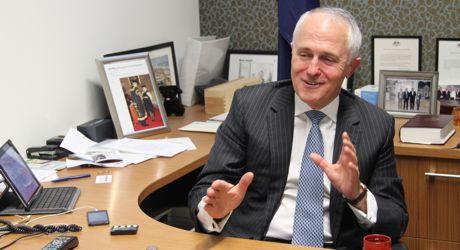 Malcolm-Turnbull