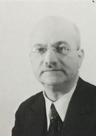 Rabbi Reinhold