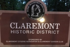Claremont Neighborhood Profile