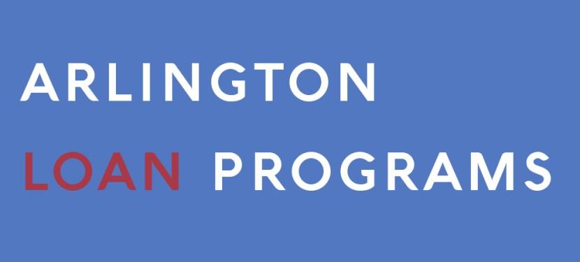 Arlington Loan Programs