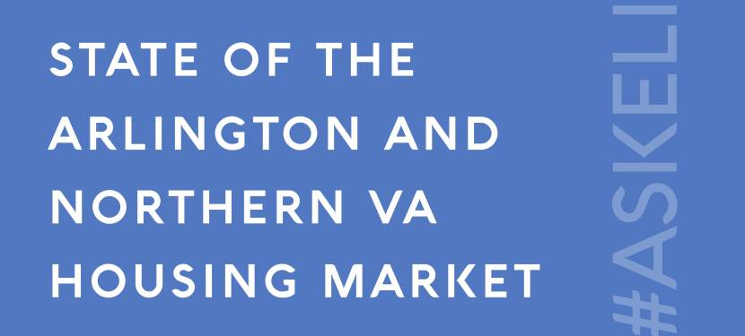 State of the Arlington and Northern VA Housing Market