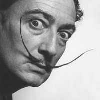 Salvador Dalí - Obras do Pintor Surrealista