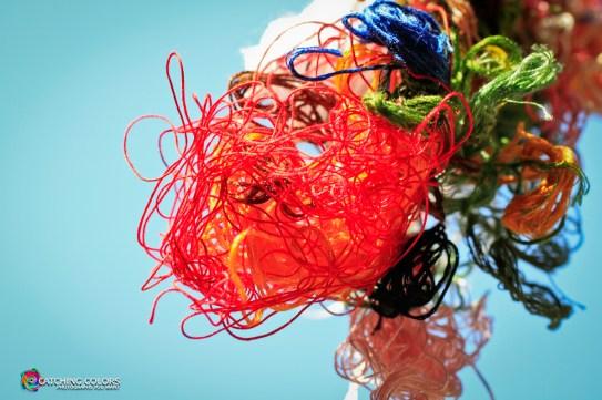 yarn, yarn, yarn by catching colors