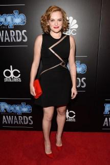 Elisabeth Moss Awards People Magazine