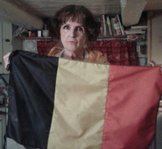 Jag sörjer med mitt gamla Bryssel och Belgien