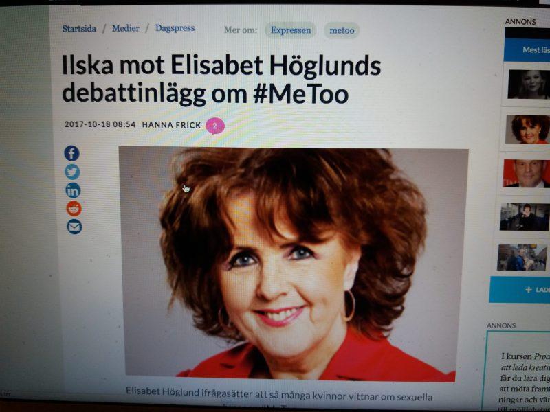 Det här är en svår debatt. Balansgången är hårfin. Självklart har män det  största ansvaret för att det begås sexuella övergrepp på kvinnor men  kvinnor kan ... 9df179a86aff3