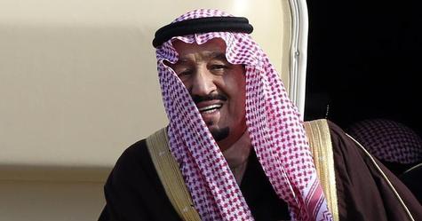 Kung Salman av Saudiarabien Foto: Bilateral US-Arab Chamber of Commerce