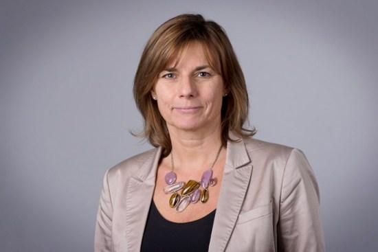 Isabella Lövin Biståndsminister Foto: Regeringen
