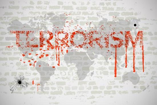Terrorism Copyright: Dreamstime.com