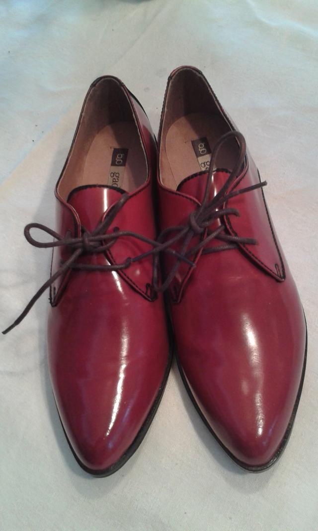 Nu ska min blogg också handla om kläder, skor och annat mode