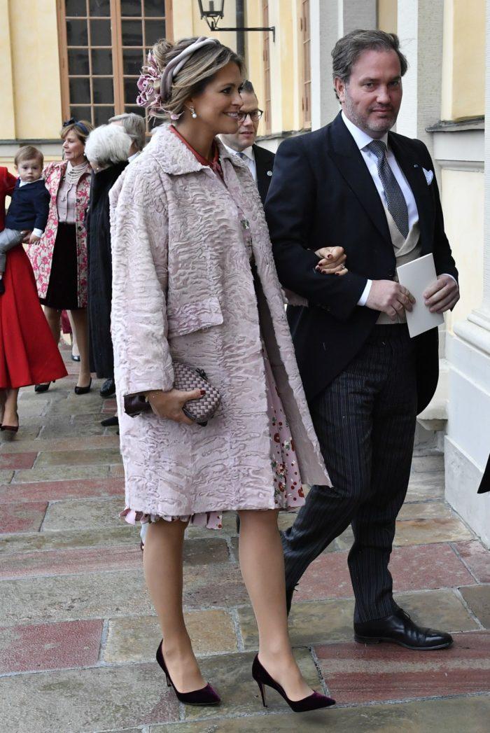 62f8231b65d Varför ska vi skattebetalare betala prinsessan Madeleines klänningar ...