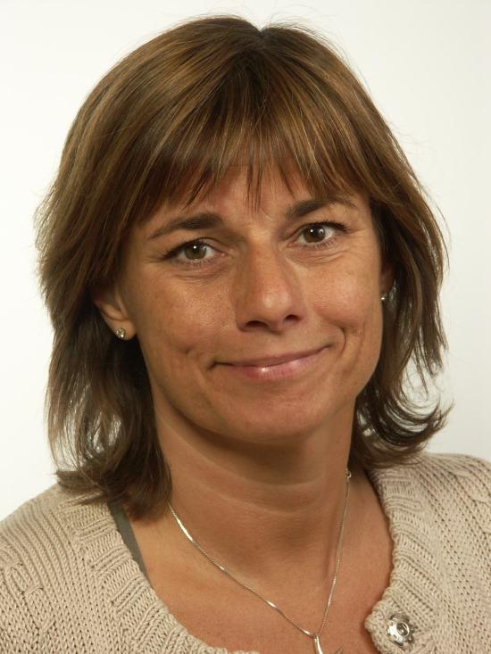 Isabella Lövin Biståndsminister Foto: Miljöpartiet