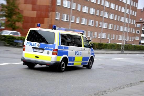 Polisen hittade en grovt misshandlad man i en lägenhet i Rönninge på söndagsmorgonen. Copyright: Dreamstime.com