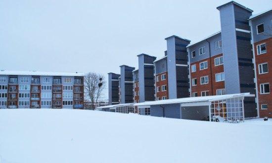 ... liksom på Betesgatan i Borlänge. Bild: aretsbygge.nu