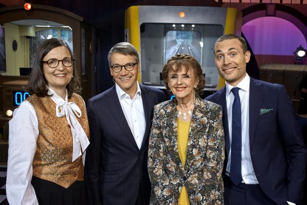 Foto: Bo Håkansson/SVT