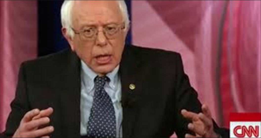 CNN Asked Bernie Sanders About His Religion: Here's His Breathtaking Response (VIDEO)
