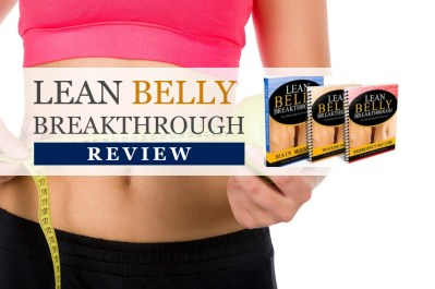 06 Lean Belly Breakthrough Review