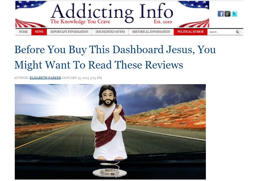 Before You Buy This Dashboard Jesus…