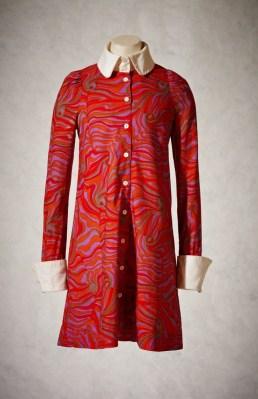Biba Mini Dress, Barbara Hulanickil
