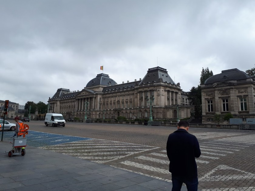 BELvue museum Brussel