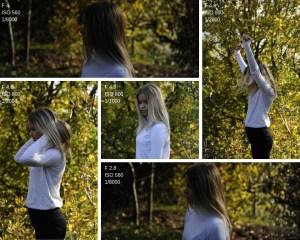 basiscursus fotografie sunfield academy