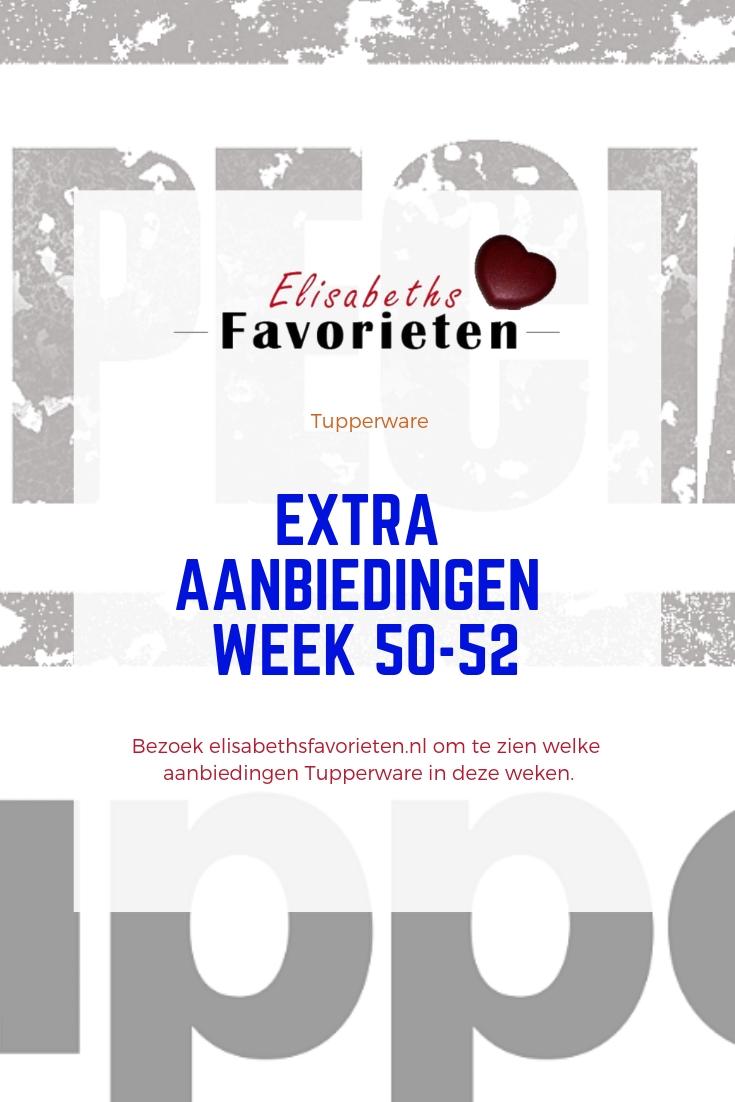 aanbiedingen week 50-52
