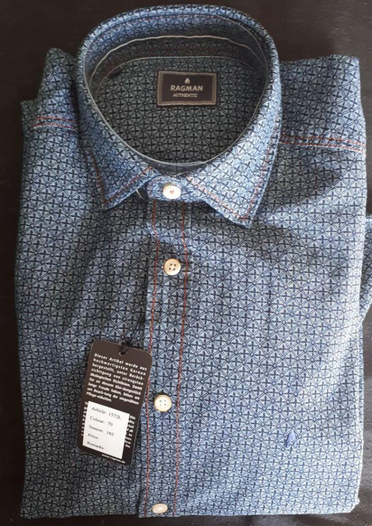 ragman - overhemd